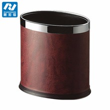 trash receptacle BIN bathroom waste basket decorative waste paper bins
