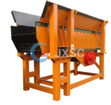 SGS CE ISO Certificated Vibrating Feeder Manufacturer High Quality Vibrating Feeder Grizzly