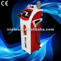 E-light+RF+Nd:YAG Laser beauty equipment for resell