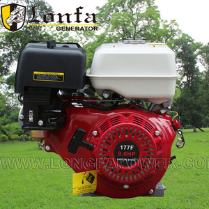 Gasoline Engine GX270 9hp Gasoline Engine (Horizontal Type)