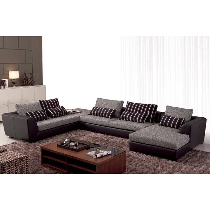 Leisure Fashionable Novel Design Sofa Furniture