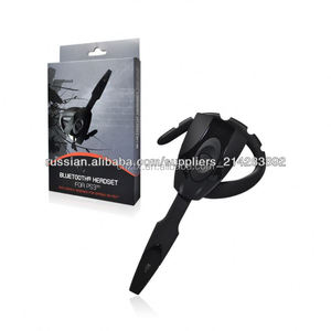 Wholesale headset for telephone operator, headset for big ears, for ps4 video game accessories