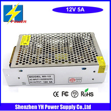 12V5A Switching Power Supply for LED Centralized