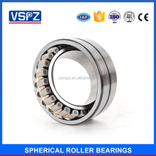China Spherical roller bearings 23134 CCK/W33 3003734 podshipnik size 170*280*88 mm for woodworking machinery