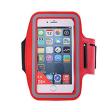 Brand new colorful running sports neoprene armband