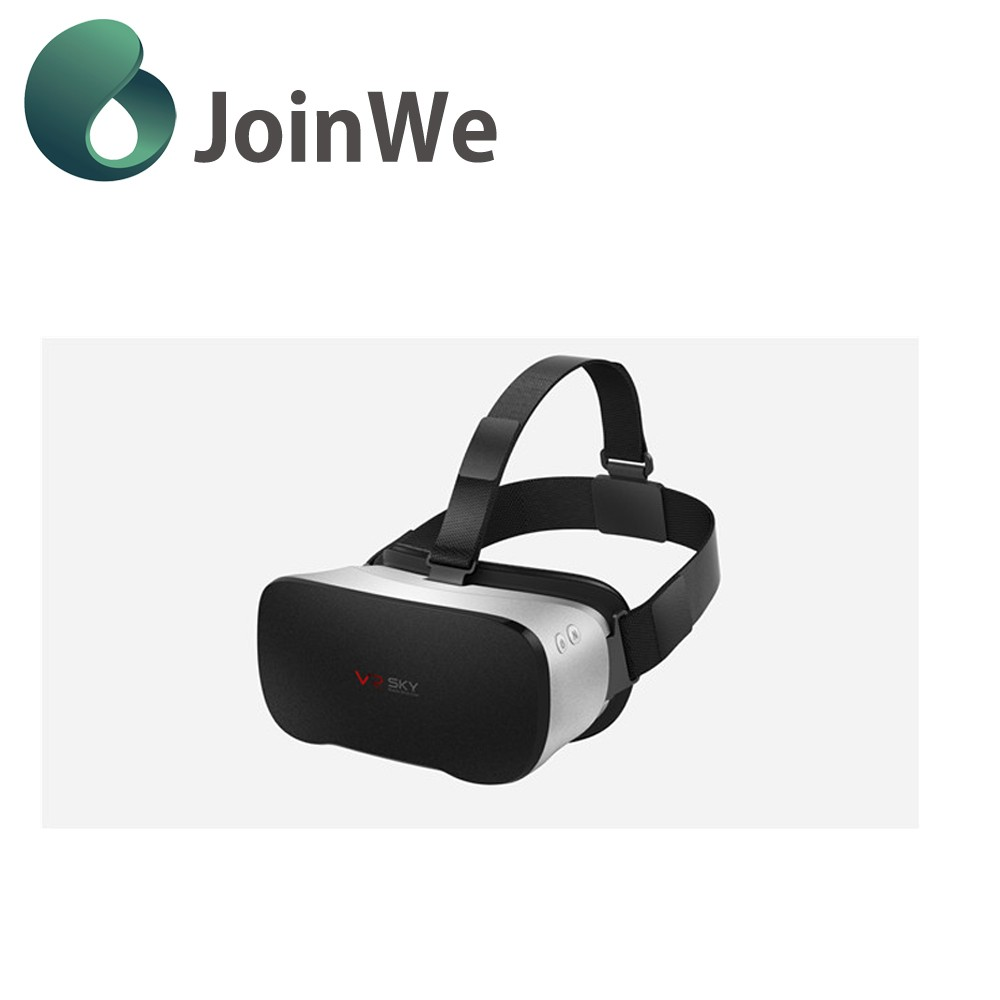 New Arrival High Tech Cx-v3 2g/16g Smart Joinwe 3d Vr Headset 2016 All In One 3d Vr Headset