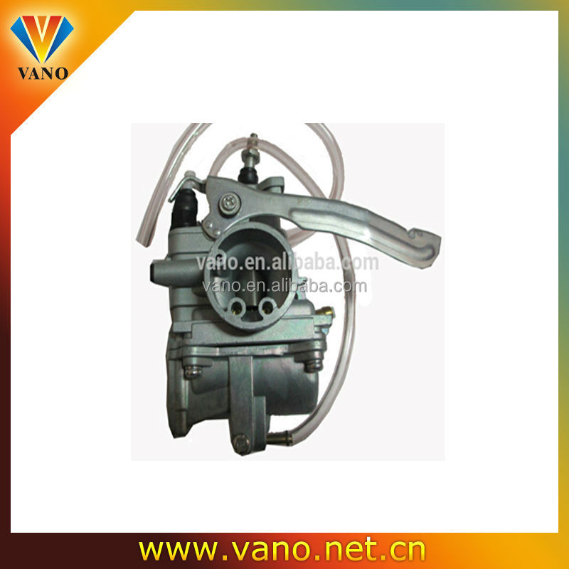 Motorcycle 125cc GY6 carburetor