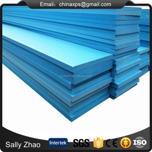 CE extruded polystyrene insulation foam board