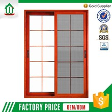 Low Cost Simple Style Huiwanjia Customization Magnetic Screen Door