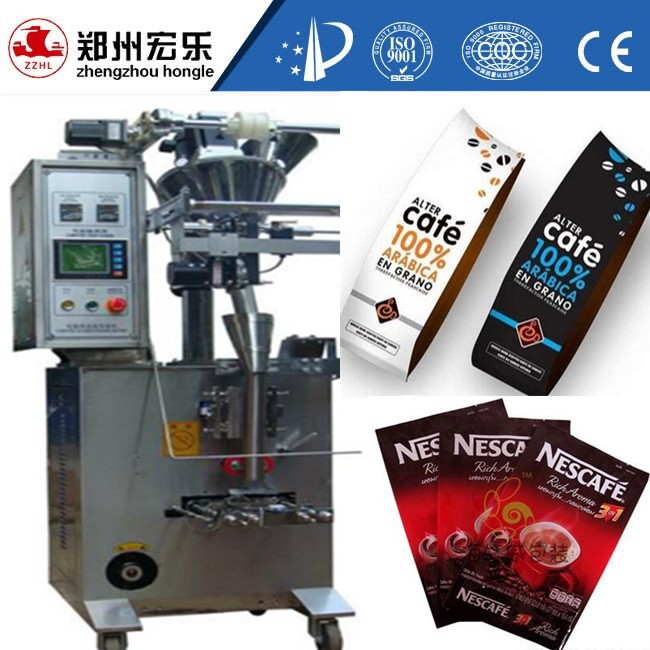Small Automatic Spice /Wahsing/Coffee Powder Packing Machine