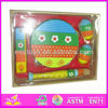 2015 New children musical toys,popular wooden children musical toys and hot sale children musical toys W07A032