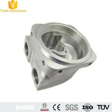Aluminum alloy die casting mobility electric scooter/ motor parts