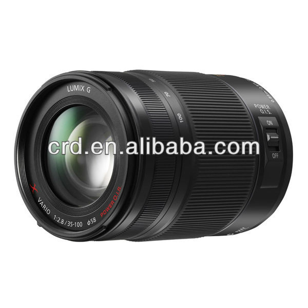 Panasonic LUMIX G X Vario 35-100mm/F2.8 POWE O.I.S Lens (wholesales / dropshipping worldwide)