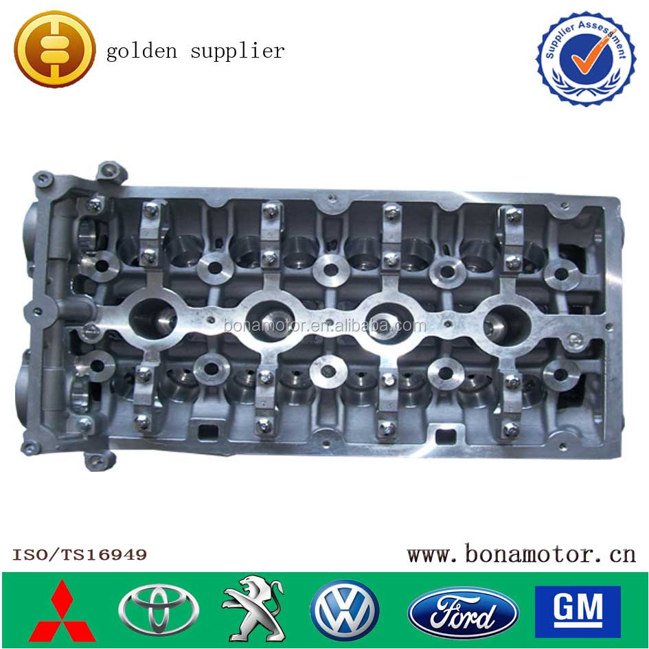 auto parts for CHEROLET Holden Cruze Z16XEP 1.6L 24433069 engine cylinder head