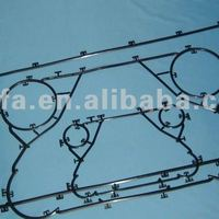 APV P105 Gasket For Plate Heat