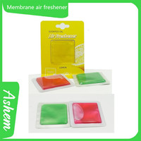 The best selling membrane oil air freshener with logo printing, IC-897