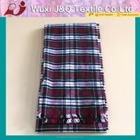wool silk reversible viscose nylon spandex woven bouncy scarf
