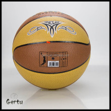 Top Seller cheapest PVC Laminated Basketball for student