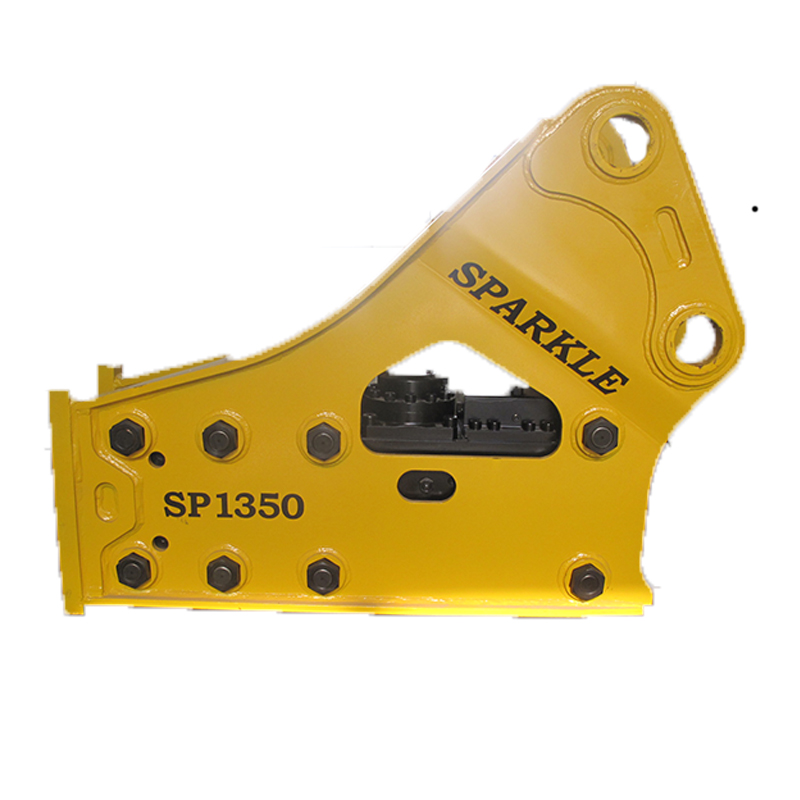 Digital excavator hydraulic hammer price hourly rates suitcase spare parts