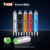 Environmental no smoking vaporizer Yocan Evolve Plus vapor pen thick oil vaporizer with quartz two coils built in silicone jar