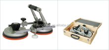 Stone Joining Clamp, RATCHET SEAM SETTER equipment tool machine stone granite marble, GRANITE