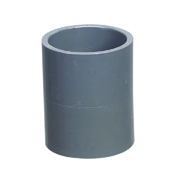 ERA 2018 Made in China plastic pvc pipe fitting female coupling