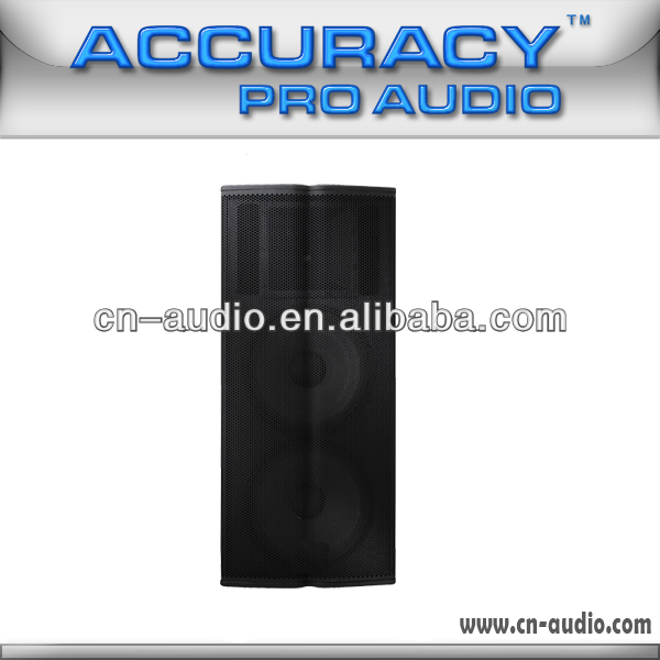 High Quality Continues 600 Watt Speakers E215L