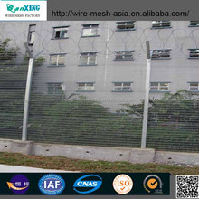 CE Certificate High Quality Temporary Fence/Construction Fence/Outdoor Fence