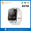 Touch Screen GSM Smart Phone Watch GV18 With Camera GSM