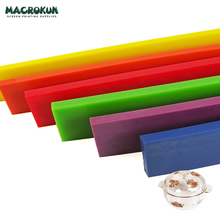 used in offset printing machine squeegee rubber in printing