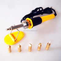 220v Eu Plug Wood Burning Tool