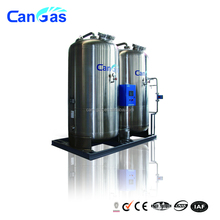 Industrial Movable Portable PSA Nitrogen Generator air separation unit ASU Containerized