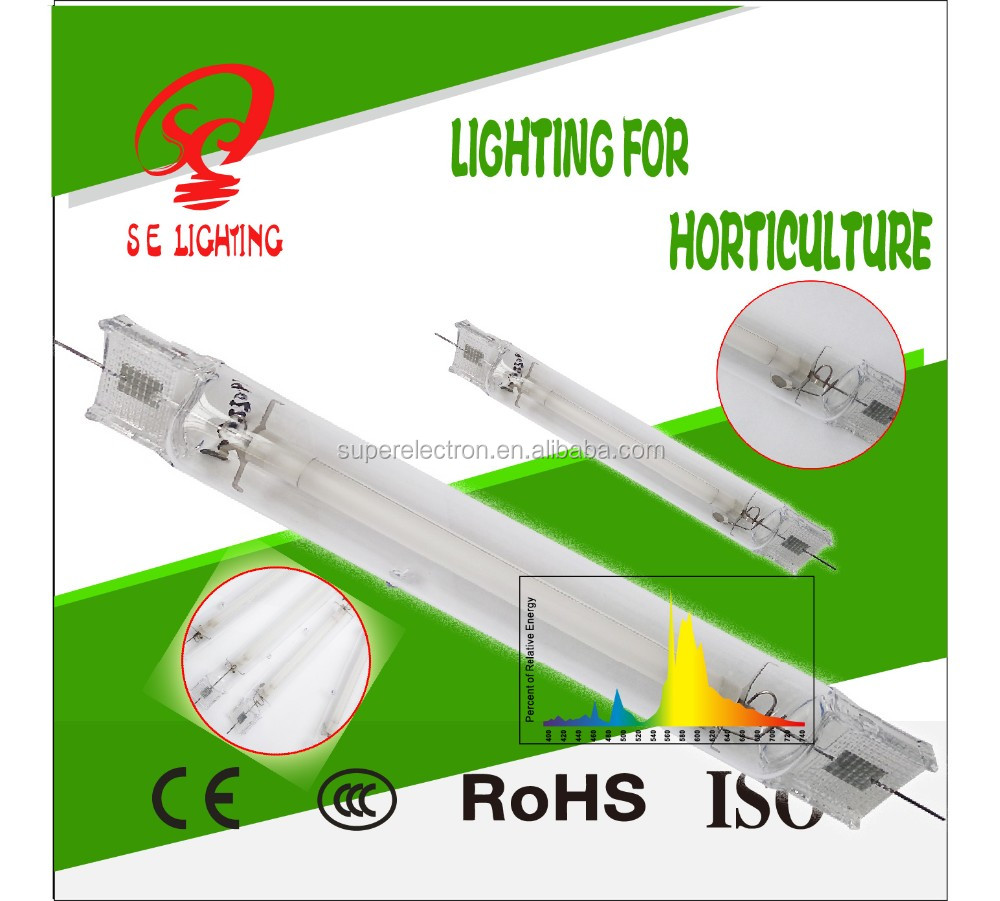 High Pressure Super Sodium Grow light