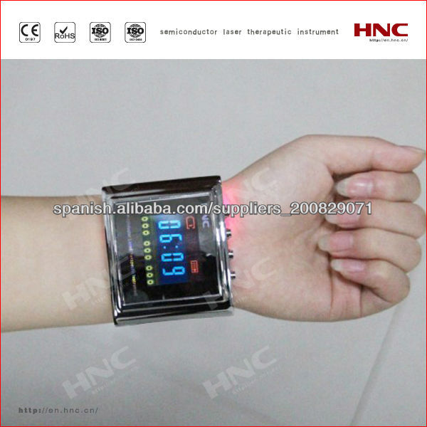 beauty care Elderly care products wrist watch blood pressure monitor