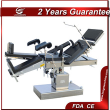 OEM Service multi purpose operation table for gynae