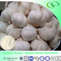 100% Pure Garlic Extract,Pure Natural Garlic Extract Allicin Powder,Garlic Allicin