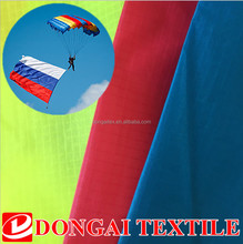 10D Nylon Parachute Fabric grid nylon fabric ripstop nylon fabric