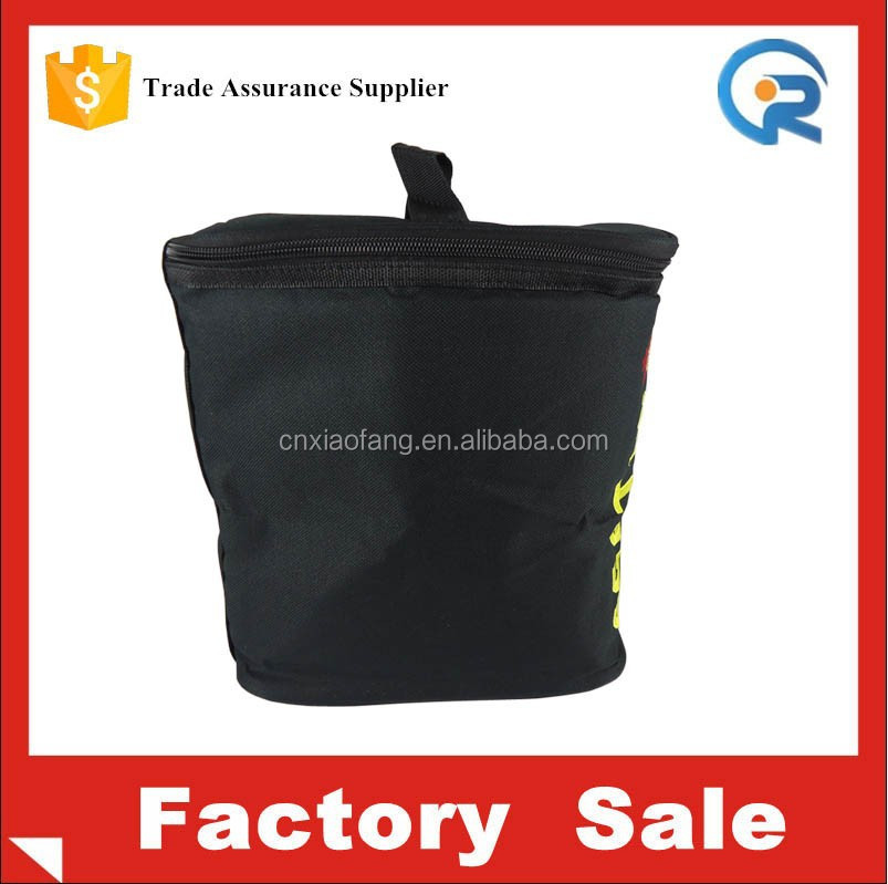 Factory manufacture hot sale wholesale promotion recycled canada lunch bag