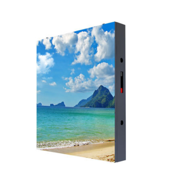 China Large Hot P5 P6 P8 <strong>P10</strong> Photos Outdoor Digital Billboard LED Display Screen Price