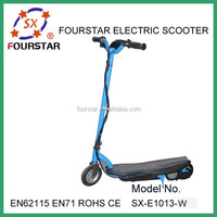 Best Selling CE Approved New Foldable 100W Two Wheels E-Scooter