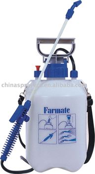 garden sprayer, pressure sprayer, Farmate sprayer NS-5N