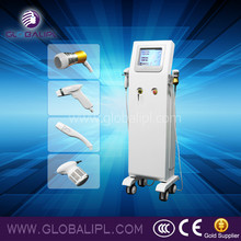 Globalipl beauty machine skin elasticity restoring thermag machine for home use