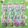 Home use cute cartoon animal kids toothbrush