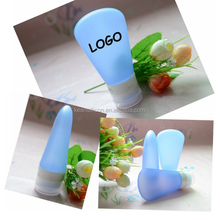 China Wholesale 2014 New Products 2014 Hot Gift Items/Silicone Travel Bottles