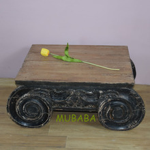 Chinese antique reproduction furniture wood coffee table