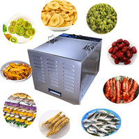 stainless steel home food dehydrator manufacturers with adjustable temperature