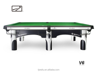 LAILI Professional Billiard Table--V6 pool Table