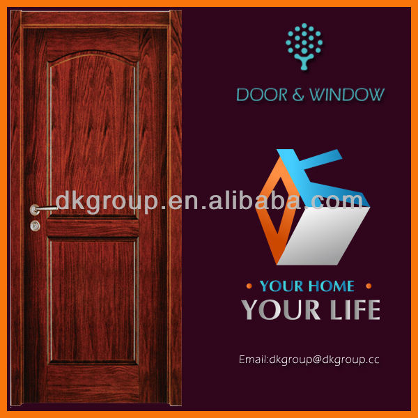 New design engineer wood door