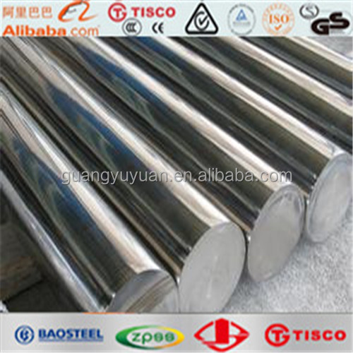 High quality grade 202 304 stainless steel bar /iron rods for construction
