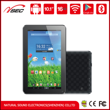 10.1 Best price Andriod Tablet Pc with Manual